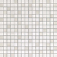 Atlas Concorde Marvel Stone Wall +23660 Мозаика MARVEL BIANCO DOLOMITE MOSAIC Q, 30,5x30,5